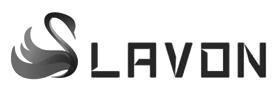 lavon-swan-city-cikupa-logo-grayscale